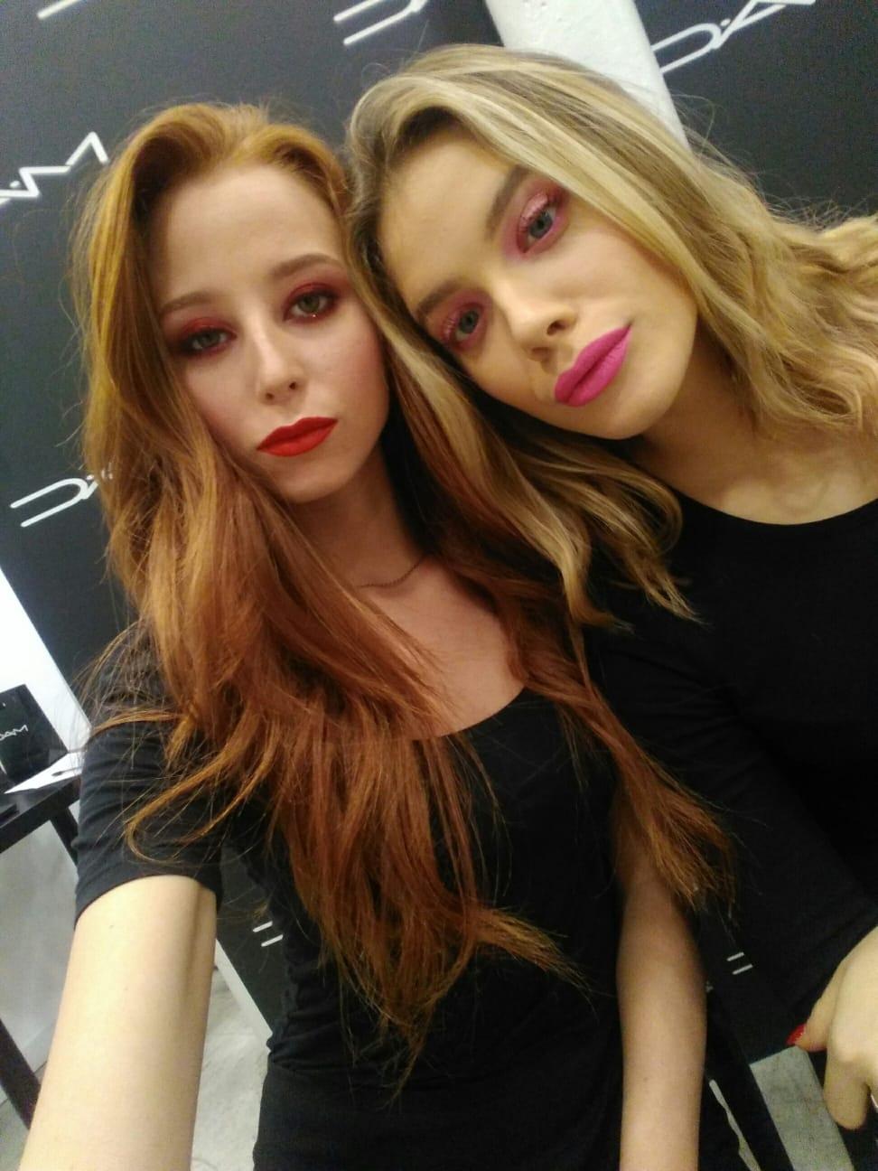 Le nostre modelle