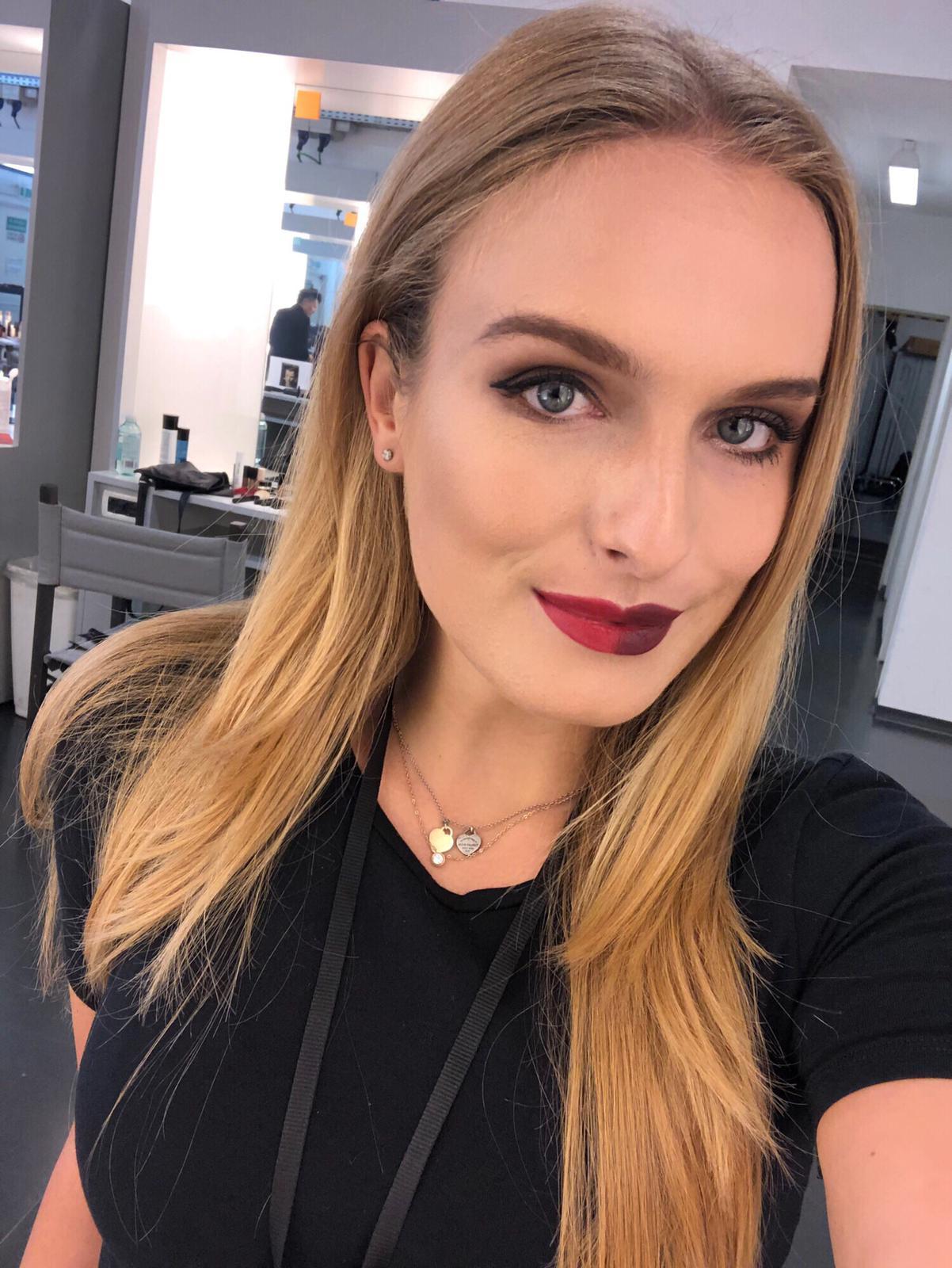 Make Up Models