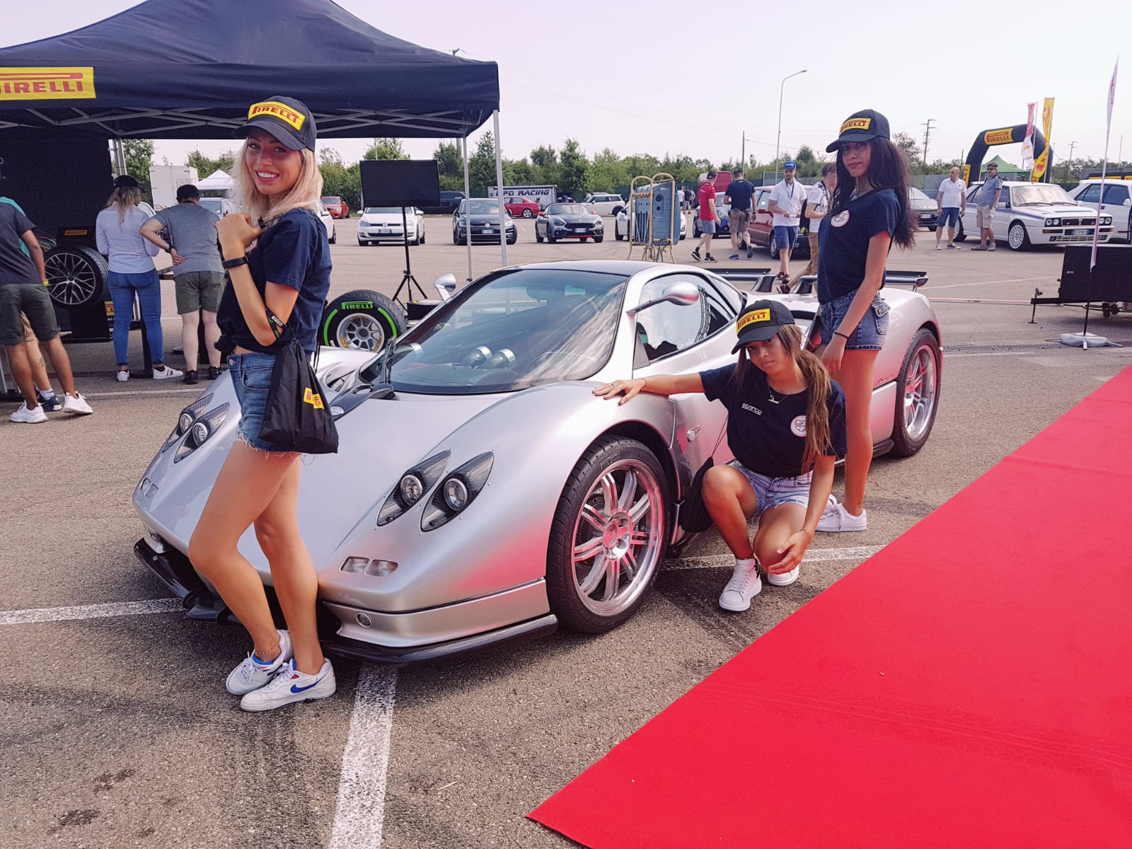 GT CUP2019 MODENA