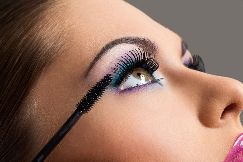 1 modella per evento make-up