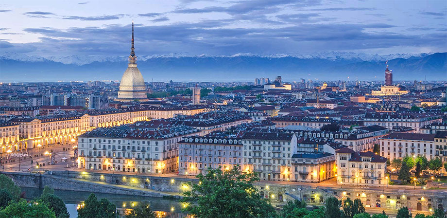 2 ragazze a Torino